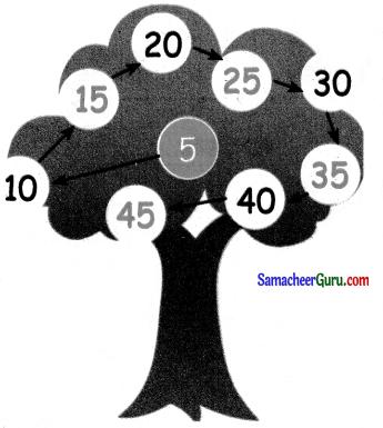 Samacheer Kalvi 3rd Maths Guide Term 1 Chapter 2 எண்கள் 8