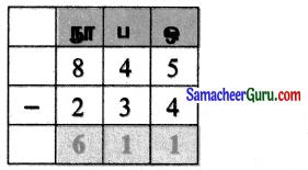 Samacheer Kalvi 3rd Maths Guide Term 1 Chapter 2 எண்கள் 86