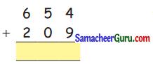 Samacheer Kalvi 3rd Maths Guide Term 1 Chapter 2 எண்கள் 99