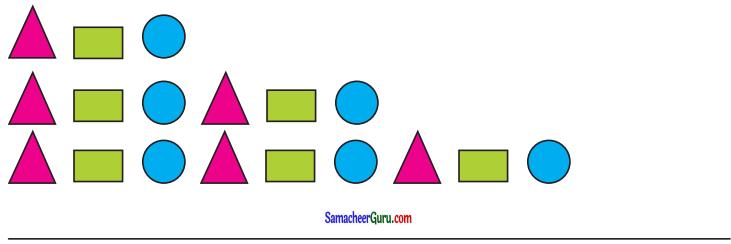Samacheer Kalvi 3rd Maths Guide Term 1 Chapter 3 அமைப்புகள் 15