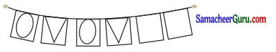 Samacheer Kalvi 3rd Maths Guide Term 1 Chapter 3 அமைப்புகள் 27