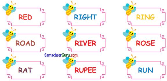 Samacheer Kalvi 3rd Maths Guide Term 1 Chapter 6 தகவல் செயலாக்கம் 11