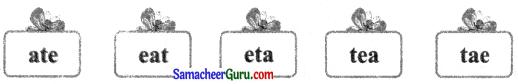 Samacheer Kalvi 3rd Maths Guide Term 1 Chapter 6 தகவல் செயலாக்கம் 7
