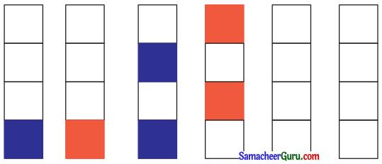 Samacheer Kalvi 3rd Maths Guide Term 1 Chapter 6 தகவல் செயலாக்கம் 8