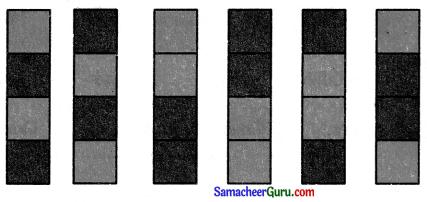 Samacheer Kalvi 3rd Maths Guide Term 1 Chapter 6 தகவல் செயலாக்கம் 9