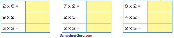 Samacheer Kalvi 3rd Maths Guide Term 2 Chapter 1 எண்கள் 10