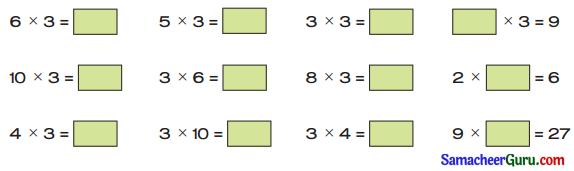 Samacheer Kalvi 3rd Maths Guide Term 2 Chapter 1 எண்கள் 16