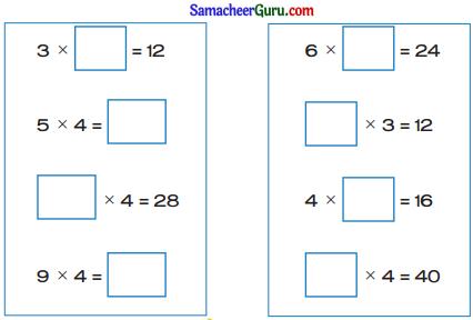 Samacheer Kalvi 3rd Maths Guide Term 2 Chapter 1 எண்கள் 23