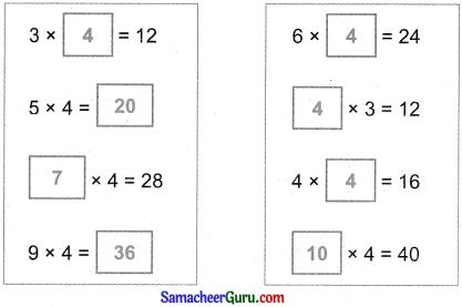 Samacheer Kalvi 3rd Maths Guide Term 2 Chapter 1 எண்கள் 24