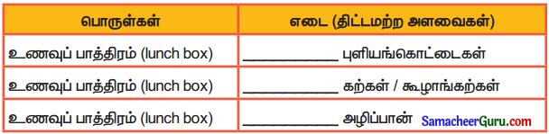 Samacheer Kalvi 3rd Maths Guide Term 2 Chapter 3 அளவைகள் 6