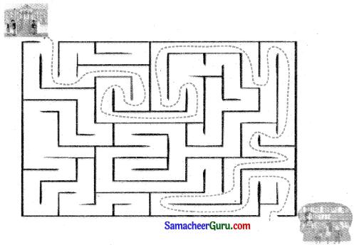Samacheer Kalvi 3rd Maths Guide Term 2 Chapter 5 தகவல் செயலாக்கம் 4