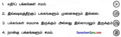 Samacheer Kalvi 3rd Maths Guide Term 3 Chapter 1 வடிவியல் 11