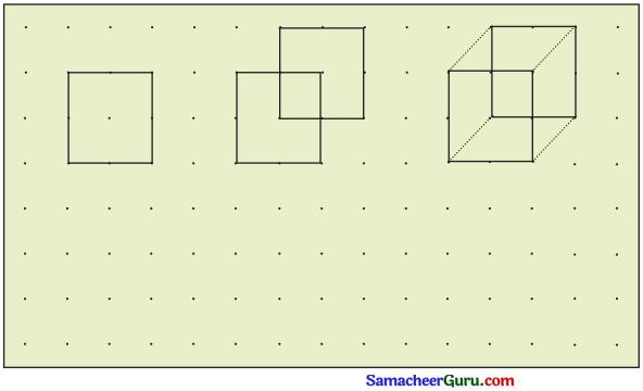 Samacheer Kalvi 3rd Maths Guide Term 3 Chapter 1 வடிவியல் 16