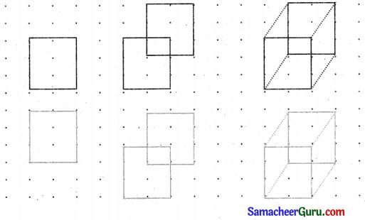 Samacheer Kalvi 3rd Maths Guide Term 3 Chapter 1 வடிவியல் 17