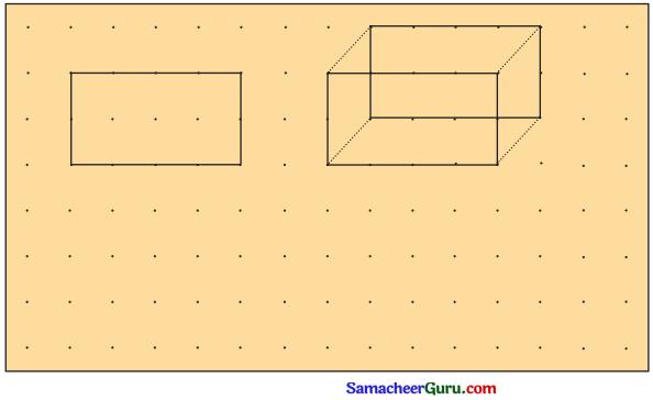 Samacheer Kalvi 3rd Maths Guide Term 3 Chapter 1 வடிவியல் 19