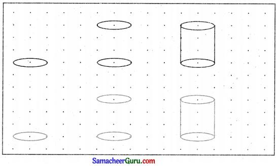 Samacheer Kalvi 3rd Maths Guide Term 3 Chapter 1 வடிவியல் 21