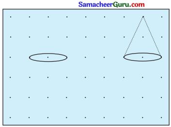 Samacheer Kalvi 3rd Maths Guide Term 3 Chapter 1 வடிவியல் 22