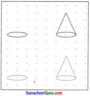 Samacheer Kalvi 3rd Maths Guide Term 3 Chapter 1 வடிவியல் 23