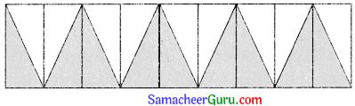 Samacheer Kalvi 3rd Maths Guide Term 3 Chapter 1 வடிவியல் 27