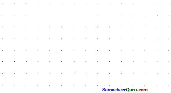 Samacheer Kalvi 3rd Maths Guide Term 3 Chapter 1 வடிவியல் 3