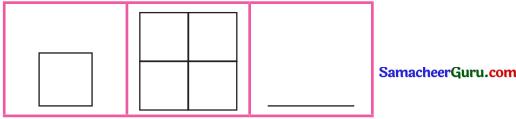 Samacheer Kalvi 3rd Maths Guide Term 3 Chapter 1 வடிவியல் 32