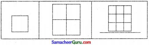 Samacheer Kalvi 3rd Maths Guide Term 3 Chapter 1 வடிவியல் 33
