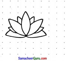 Samacheer Kalvi 3rd Maths Guide Term 3 Chapter 1 வடிவியல் 4