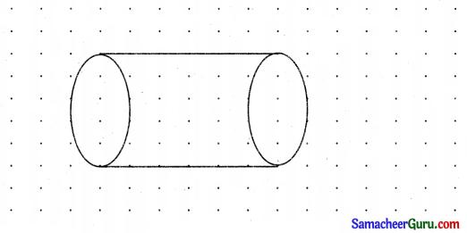Samacheer Kalvi 3rd Maths Guide Term 3 Chapter 1 வடிவியல் 6