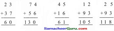 Samacheer Kalvi 3rd Maths Guide Term 3 Chapter 3 அமைப்புகள் 17