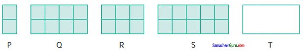 Samacheer Kalvi 6th Maths Guide Term 1 Chapter 2 இயற்கணிதம் - ஓர் அறிமுகம் Ex 2.3 4