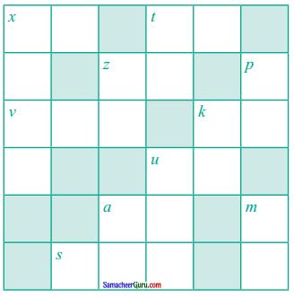 Samacheer Kalvi 6th Maths Guide Term 1 Chapter 2 இயற்கணிதம் - ஓர் அறிமுகம் Ex 2.3 7
