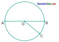 Samacheer Kalvi 6th Maths Guide Term 1 Chapter 4 வடிவியல் Ex 4.3 1