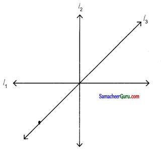 Samacheer Kalvi 6th Maths Guide Term 1 Chapter 4 வடிவியல் Ex 4.3 4