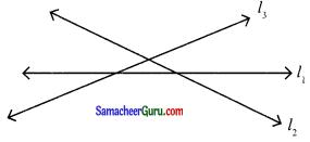 Samacheer Kalvi 6th Maths Guide Term 1 Chapter 4 வடிவியல் Ex 4.3 5