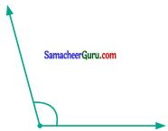 Samacheer Kalvi 6th Maths Guide Term 1 Chapter 4 வடிவியல் Ex 4.4 11