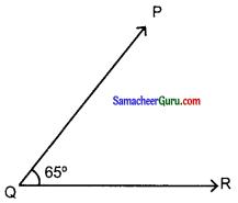Samacheer Kalvi 6th Maths Guide Term 1 Chapter 4 வடிவியல் Ex 4.4 14