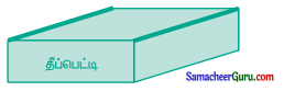 Samacheer Kalvi 6th Maths Guide Term 1 Chapter 4 வடிவியல் Ex 4.4 2