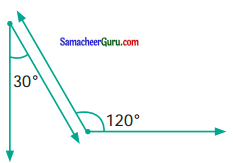 Samacheer Kalvi 6th Maths Guide Term 1 Chapter 4 வடிவியல் Ex 4.4 25