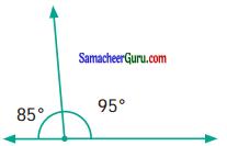 Samacheer Kalvi 6th Maths Guide Term 1 Chapter 4 வடிவியல் Ex 4.4 26