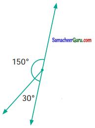 Samacheer Kalvi 6th Maths Guide Term 1 Chapter 4 வடிவியல் Ex 4.4 28