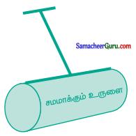 Samacheer Kalvi 6th Maths Guide Term 1 Chapter 4 வடிவியல் Ex 4.4 3