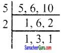 Samacheer Kalvi 6th Maths Guide Term 2 Chapter 1 எண்கள் Ex 1.3 2