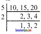 Samacheer Kalvi 6th Maths Guide Term 2 Chapter 1 எண்கள் Ex 1.3 3