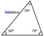 Samacheer Kalvi 6th Maths Guide Term 2 Chapter 4 வடிவியல் Ex 4.1 10