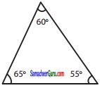 Samacheer Kalvi 6th Maths Guide Term 2 Chapter 4 வடிவியல் Ex 4.1 7