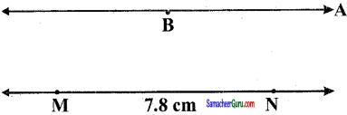 Samacheer Kalvi 6th Maths Guide Term 2 Chapter 4 வடிவியல் Ex 4.2 4