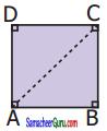 Samacheer Kalvi 6th Maths Guide Term 2 Chapter 4 வடிவியல் Ex 4.3 2