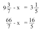 Samacheer Kalvi 6th Maths Guide Term 3 Chapter 1 பின்னங்கள் Ex 1.2 9