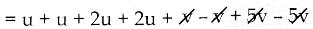 Samacheer Kalvi 7th Maths Guide Term 1 Chapter 3 இயற்கணிதம் Ex 3.2 2