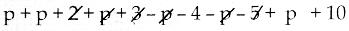 Samacheer Kalvi 7th Maths Guide Term 1 Chapter 3 இயற்கணிதம் Ex 3.2 4